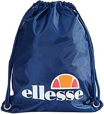 Ellesse Pensford FC-Sac de gymnastique-Sac à bandoulière Bleu marine