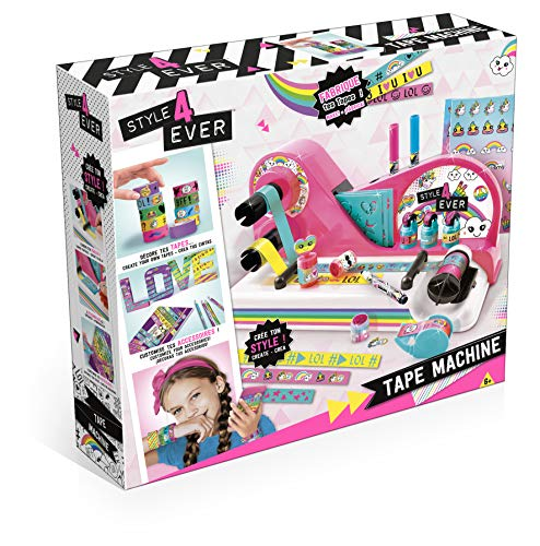 Ct - Only For Girls - Kit Creativo