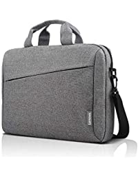 Lenovo 15.6-inch Casual Laptop Briefcase (Toploader - GX40Q17231), Grey
