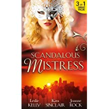 Scandalous Mistress: Double Take / Captivate Me / My Double Life (Special Releases)