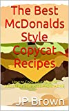 Best Home Styles Cat Foods - The Best McDonald's Style Copycat Recipes: How to Review