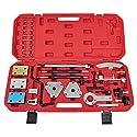 HENGDA® FIAT Einstellwerkzeug Zahnriemen Spezial Werkzeug einstellen für FIAT/Alfa Motor-Einstellwerkzeug-Satz fixieren