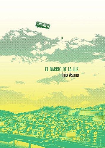 Descargar Libro El Barrio de la Luz de Inio Asano