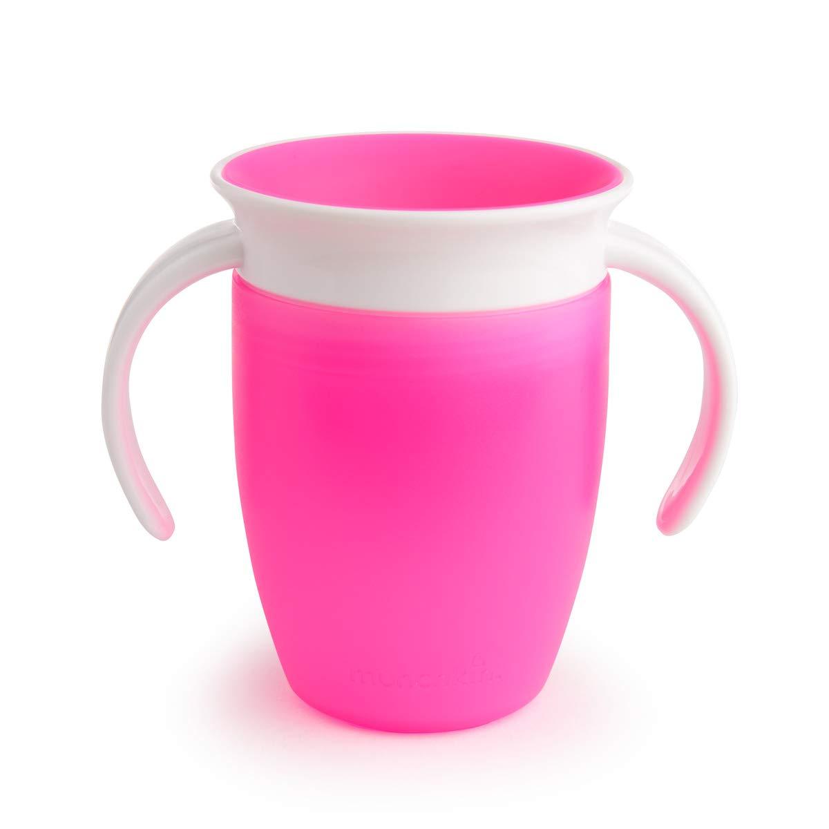 Munchkin Miracle 360 – Vaso antiderrames