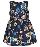 ChipChop Kids Girls Partywear Black Jacq...