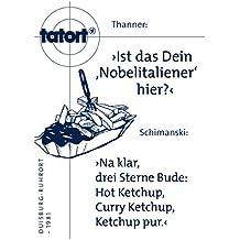 Moses 86026 Tatort Der Magnet Thanner