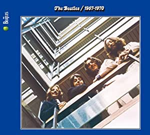 Beatles 1967-1970 [Remastered] [Import anglais]