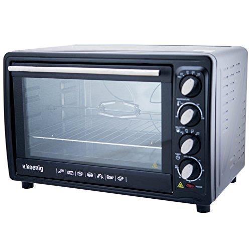 H.Koenig FO42 Oven, 42 Litre, 2000 W