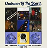 Complete Invictus Studio Recordings: 1969 -78 by CHAIRMEN OF THE BOARD (2013-05-04)