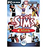 Electronic arts - Pc los sims deluxe classic