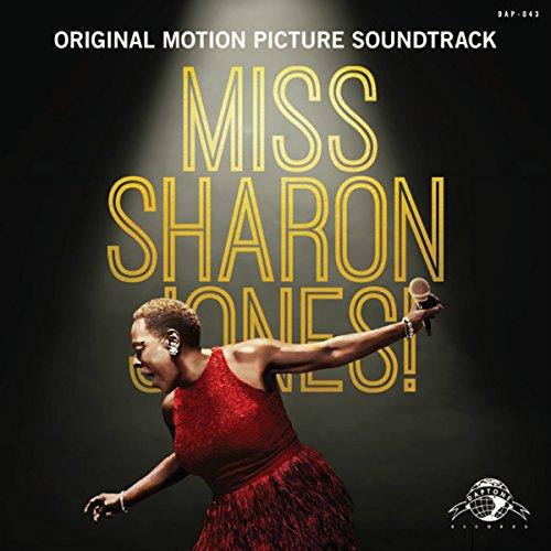 Miss Sharon Jones! Original Motion  Soun