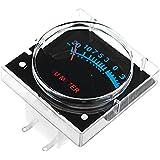 DyNamic 12v Analog Panel VU Meter Audio Pegelanzeige Meter für Verstärker Lautsprecher