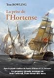 Image de La prise de l'Hortense (Jean Cotterell, franc-tireur des mers t. 1)