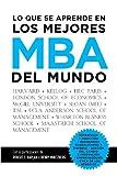 Lo que se aprende en los mejores MBA del mundo