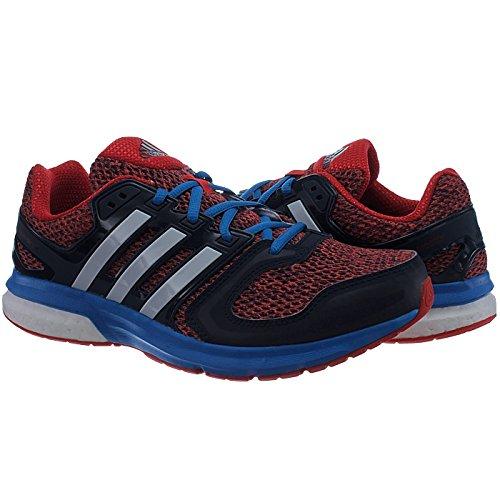 adidas questar m AQ6641 Herren Men Laufschuhe Running Course Freizeit Rot