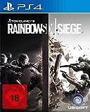 Produkt-Bild: Tom Clancy's Rainbow Six Siege - [PlayStation 4]
