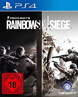 Tom Clancy's Rainbow Six Siege - [PlayStation 4] (B00TPJU3BI) | Amazon price tracker / tracking, Amazon price history charts, Amazon price watches, Amazon price drop alerts
