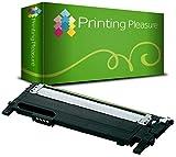 Printing Pleasure Toner kompatibel für Samsung CLP-310 CLP-310N CLP-310K CLP-310NK CLP-315N CLP-315W CLP-315WK CLP-315K CLX-3170FN CLX-3170FW CLX-3170N CLX-3175FN CLX-3175FW CLX-3175N - Schwarz, hohe Kapazität