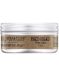 TIGI Bed Head pour Homme Matte Séparation Workable Wax 85 g