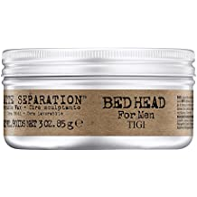 Tigi Bed Head Men Matte Separation Workable Wax, 1er Pack (1 x 85 g)