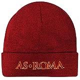 AS Roma Official (Serie A) Winter Erwachsene Bronx Mütze