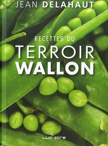 Recettes du terroir wallon