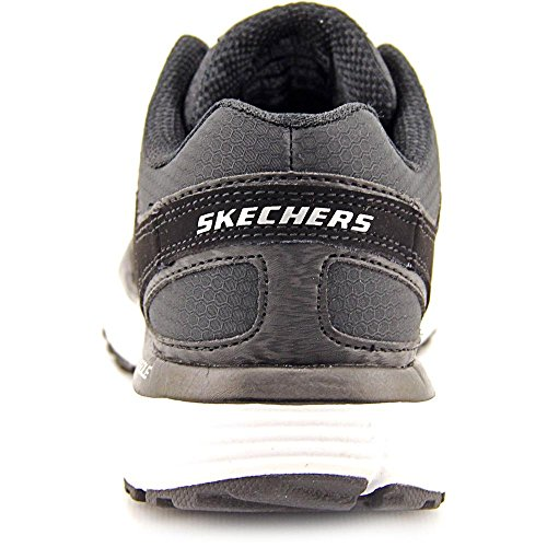 Skechers Agility Ramp Up Black/Charcoal