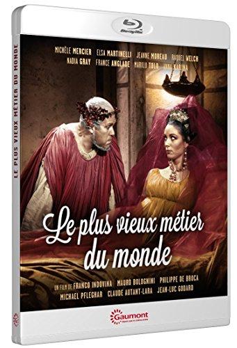 Bild von Le plus vieux métier du monde [Blu-ray]