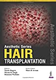 Aesthetic Series:Hair Transplantation