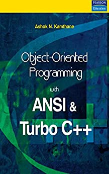 Programming with ansi and turbo c by kamthane