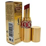 Ysl Lipsticks Review and Comparison