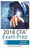CFA Level 1 Exam Prep - Volume 2 - Economics