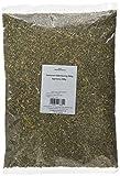 JustIngredients Gemeiner Odermennig, Agrimony, 2er Pack (2 x 500 g)