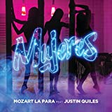 Mujeres [feat. Justin Quiles]