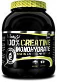 Biotech USA 13005020001 100% Créatine Monohydrate