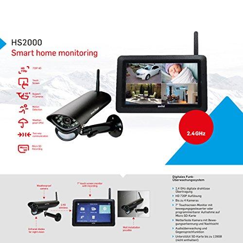 switel-hs2000-digitales-hd-funkueberwachungssystem-aussenkamera-grosser-touch-screen-videoaufzeichnung-alarmfunktion-nachtsicht-5
