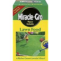Miracle-Gro–Fertilizzante per Prato, 1kg, Solubile