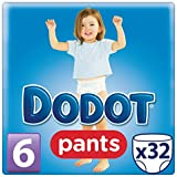 Dodot Pants Couches Talla 6