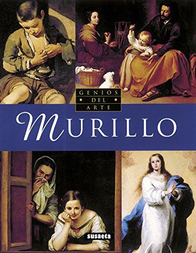 Murillo (Genios De La Pintura) (Genios Del Arte)