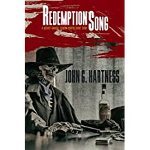 Redemption Song: A Quincy Harker, Demon Hunter Short Story (English Edition)