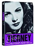 Gene Tierney: The 20th Century Fox Collection - Son Of Fury (1942) / Laura (1944) / Leave Her To Heaven (1945) / The Razor's Edge (1946) / The Ghost And Mrs Muir (1947) / The Egyptian (1954) (6 DVDs) - Region 2 by Gene Tierney