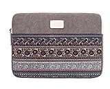 11-15 Zoll Ethnic Laptoptasche Notebooktasche Sleeve Schutzhülle für Laptops /...