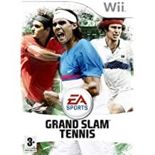 Grand Slam Tennis [Import spagnolo]