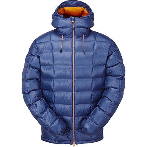 Mountain Equipment Lumin Jacket - blu