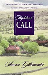 Highland Call (Alabaster Books) by Sharon Gillenwater (1999-03-01)