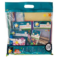 Craft Planet Girls Goody Bag (assortment of products)