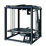 Aibecy TRONXY X5SA PRO Stampante 3D di alta precisione Kit fai-da-te Autoassemblaggio Formato di stampa grande 330 * 330 * 400mm Supporto Rilevamento di esaurimento del filamento