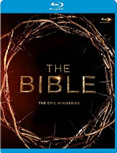 Bible: The Epic Miniseries [Blu-ray] [US Import]