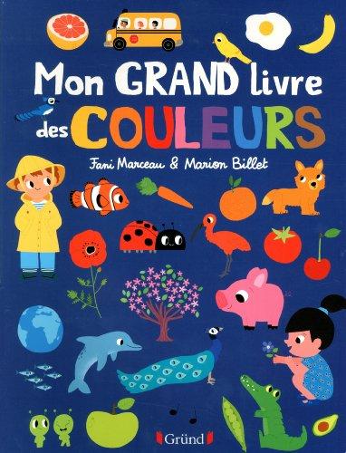"""<a href=""""/node/32127"""">Mon grand livre des Couleurs</a>"""