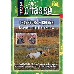 Chasseurs et chiens - Top Chasse - Chiens de chasse